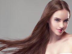 Szampon do włosów zniszczonych