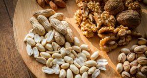 Zdrowe produkty wspomagające odchudzanie