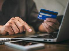 zakupy przez internet karta kredytowa