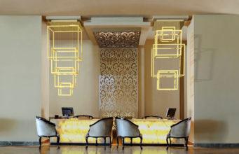dekoracyjne oświetlenie