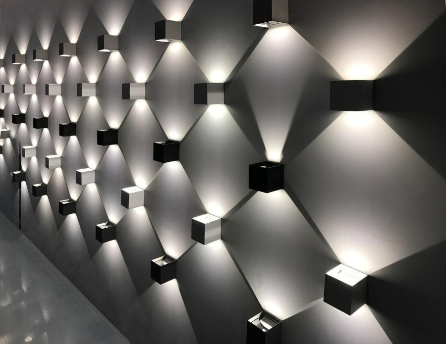 efektowne oświetlenie wnętrz