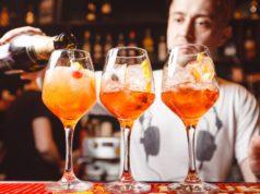 Drinki z Prosecco