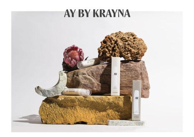 KRAYNA_AY aranżacja
