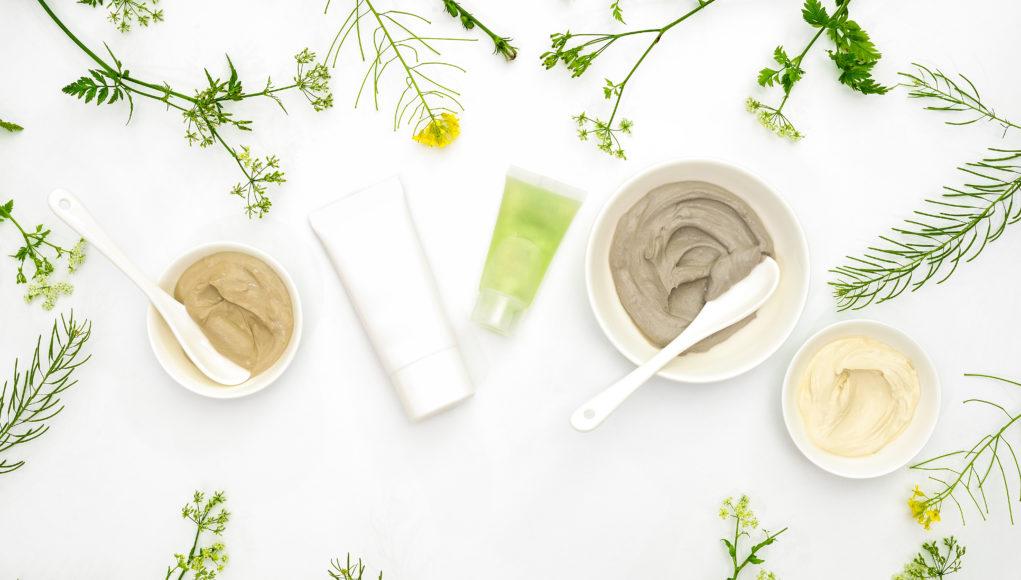 kremy kosmetyki naturalne