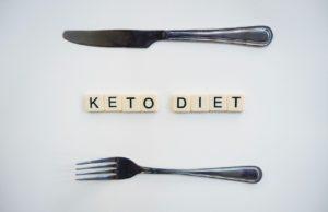 wegetariańska dieta ketogeniczna