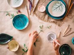 ręcznie robiona ceramika