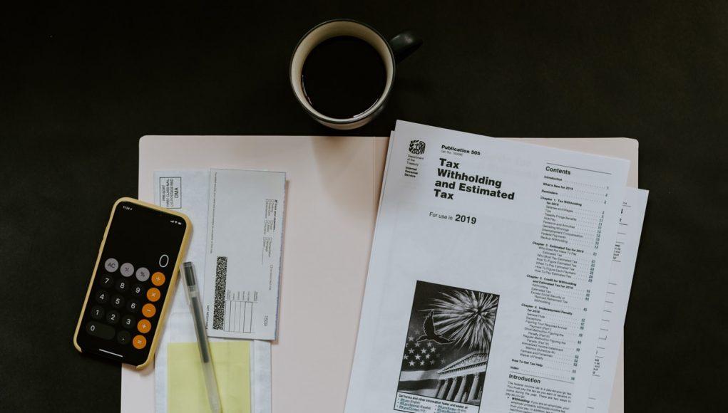 rozliczanie podatków pit 36