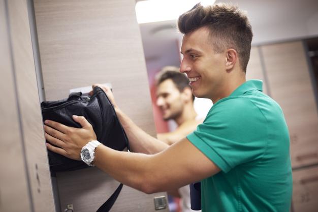 torba na siłownię