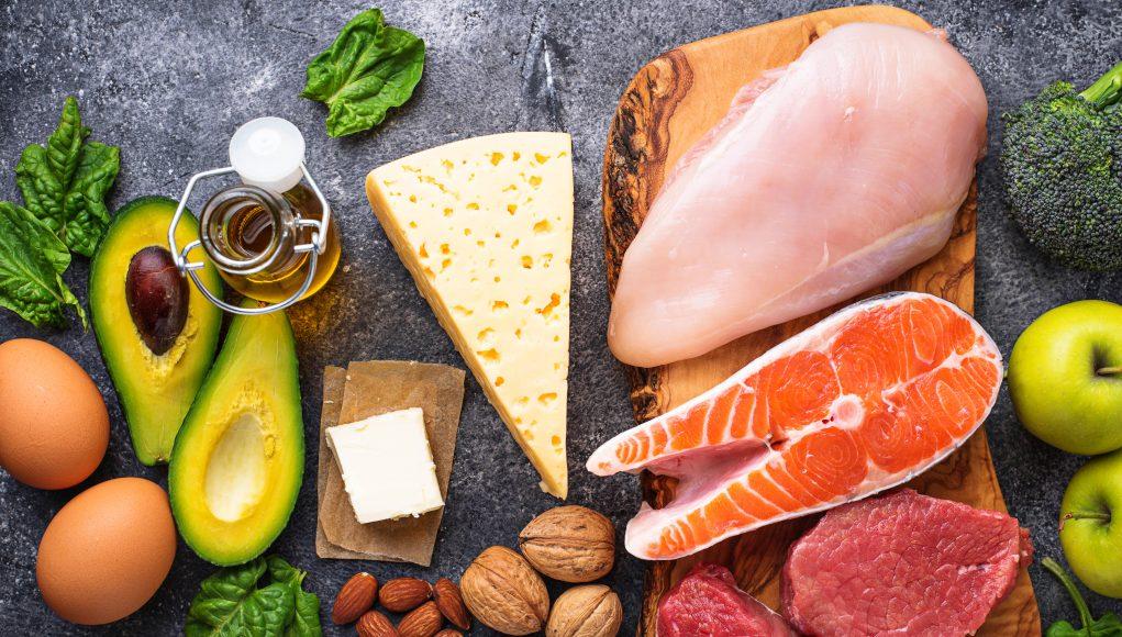 odżywianie źródła cholesterolu